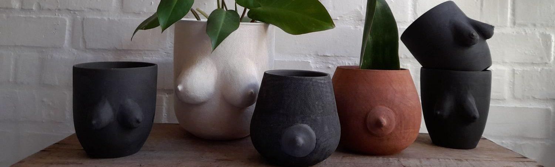 Nicholas Koursaris Ceramics